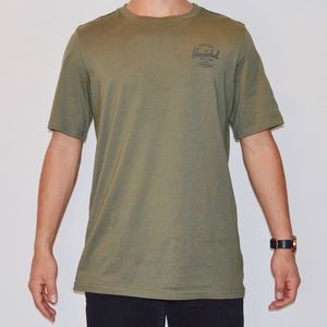 Herschel Supply Co. Cotton Tee